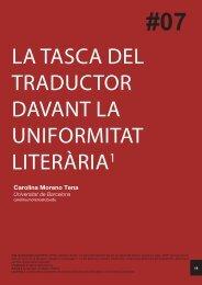 la tasca del traductor davant la uniformitat literària1 - 452ºF