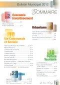 Bulletin municipal - Bois d'Oingt - Page 3