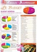 Bulletin municipal - Bois d'Oingt - Page 4