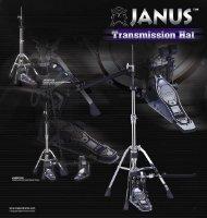 Janus Transmission Hat Catalog - Mapex