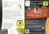 Stade Omnisport de la Solitude Route de la Forêt 95350 Saint Brice ...