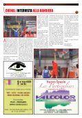 La Brace La Brace - Rouge et Noir Basket - Page 6