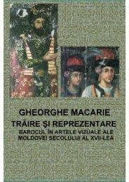 3. Gheorghe Macarie - (original title in Romanian ... - madalinvaleanu