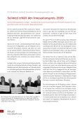 KVNO aktuell 9 2009 - Kassenärztliche Vereinigung Nordrhein - Seite 6
