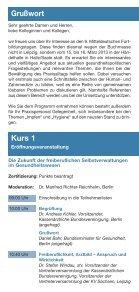 9. Mitteldeutsche Fortbildungstage - Seite 2