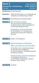 9. Mitteldeutsche Fortbildungstage - Seite 4