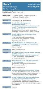 9. Mitteldeutsche Fortbildungstage - Seite 5