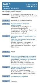 9. Mitteldeutsche Fortbildungstage - Seite 6