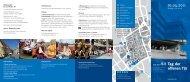 Flyer Tag der offenen Tür (pdf, 1,6 - Stadt Aalen