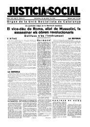 El vice-déu de Roma, aliat de Mussolini, fa assassinar els ... - Atipus