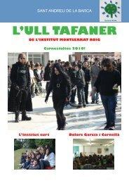 Curs 2009-10: 2n trimestre - Institut Montserrat Roig :: Millorem l ...