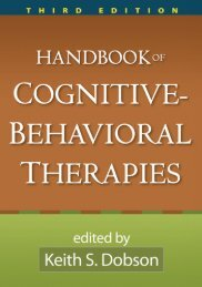 HANDBOOK-of-Cognitive-Behavioral-Th-erapies