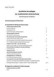 2010_03_18_Rechtliche Grundlagen medizinische Untersuchungen