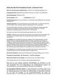 KGAL_ALCAS Protection plus Beteiligungsangebot 160
