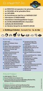 Samstag · 29. Mai 2010 - Lokale Agenda 21 Trier eV - Page 2