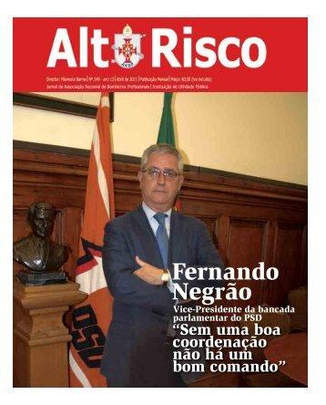 Fernando Negrão - ANBP