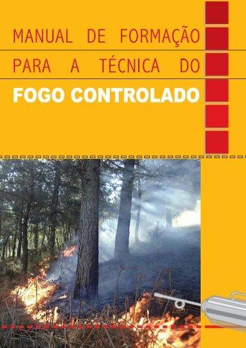 Fogo Controlado - UTAD - Universidade de Trás-os-Montes e Alto ...