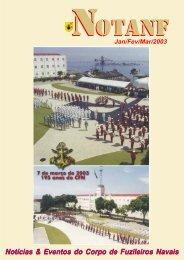 Notícias & Eventos do Corpo de Fuzileiros Navais - Marinha do Brasil