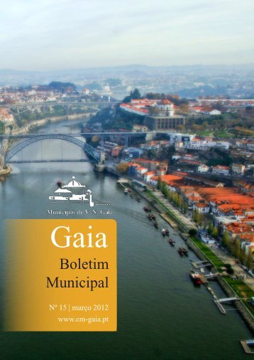 Boletim Municipal Digital nº15 | março de 2012 - Câmara Municipal ...
