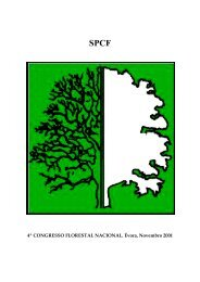 4 Congresso Florestal - ESAC