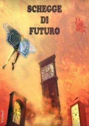 Schegge di futuro - Letture Fantastiche