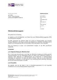 Mittelstandsförderungsgesetz - IHK Schleswig-Holstein