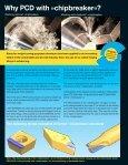 dreborid®-»chipbreaker« Program - Lach Diamant - Page 2
