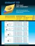 dreborid®-»chipbreaker« Program - Lach Diamant - Page 3