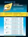 dreborid®-»chipbreaker« Program - Lach Diamant - Page 5