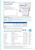 Differenzierung bakterieller und viraler Infektionen des ... - LADR - Seite 2
