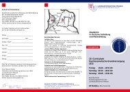 Psychosomatische Grundversorgung - 19. Curriculum Bad Nauheim ...