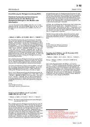 Richtlinie Fachkunde und Kenntnisse Strahlenschutz ... - BfS