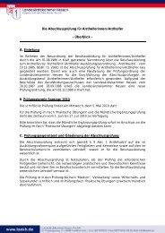 Die Abschlussprüfung für Arzthelferinnen/Arzthelfer - Überblick - A ...