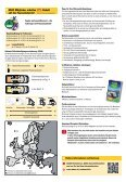 Wohnmobilvermietung Preisliste 2012 - Seite 5