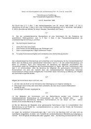 Verordnung zur Ausführung des Transplantationsgesetzes (PDF, 10 ...