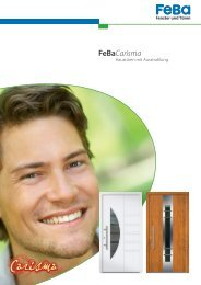 FeBa Carisma - Lahn-Metallbau GmbH
