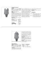 Modell 9 Modell 10 - Lana Grossa