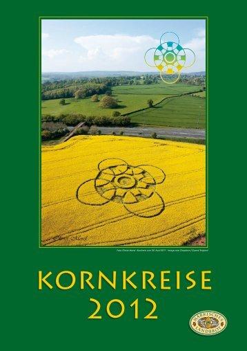 Kalender 2012 - Märkisches Landbrot
