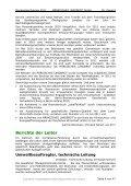 Management review 2011 - Märkisches Landbrot - Seite 6