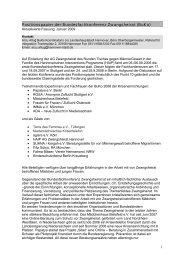 1 Positionspapier der Bundesfachkonferenz Zwangsheirat (BuKo)