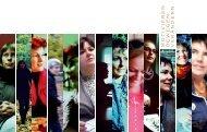 Motivieren, Bewegen, Verändern. 13 Frauen aus Mecklenburg