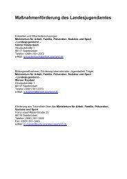 Liste als PDF-Datei - Jugendserver-Saar
