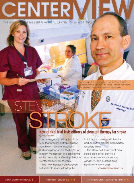 Download the University of Mississippi Medical Center ... - LANDesk