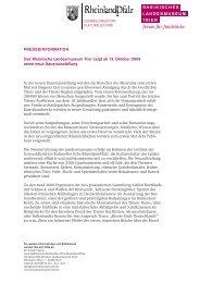 Presseinformation Das rheinische Landesmuseum trier zeigt ab 13 ...