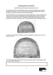 Lateinische Grabinschrift [pdf] - Rheinisches Landesmuseum Trier