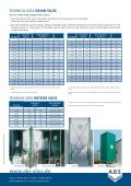ENGLISH Product overview 588 kb - A.B.S. Silo - Page 2