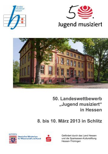 Download pdf - Landesmusikrat Hessen eV