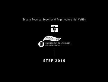 STEP 2015 - UPC