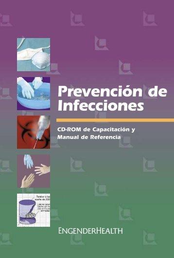 Prevencion de Infecciones - EngenderHealth