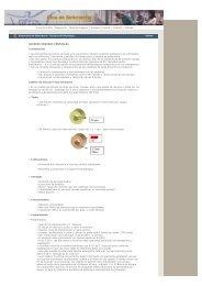 Protocolo de Cuidados de Accesos venosos centrales - Complejo ...